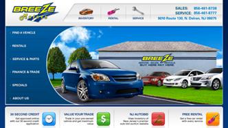 Breeze Motors